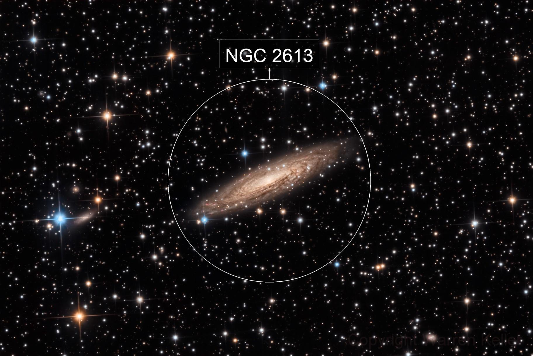 NGC 2613
