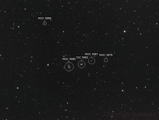 Draco triplet RGB