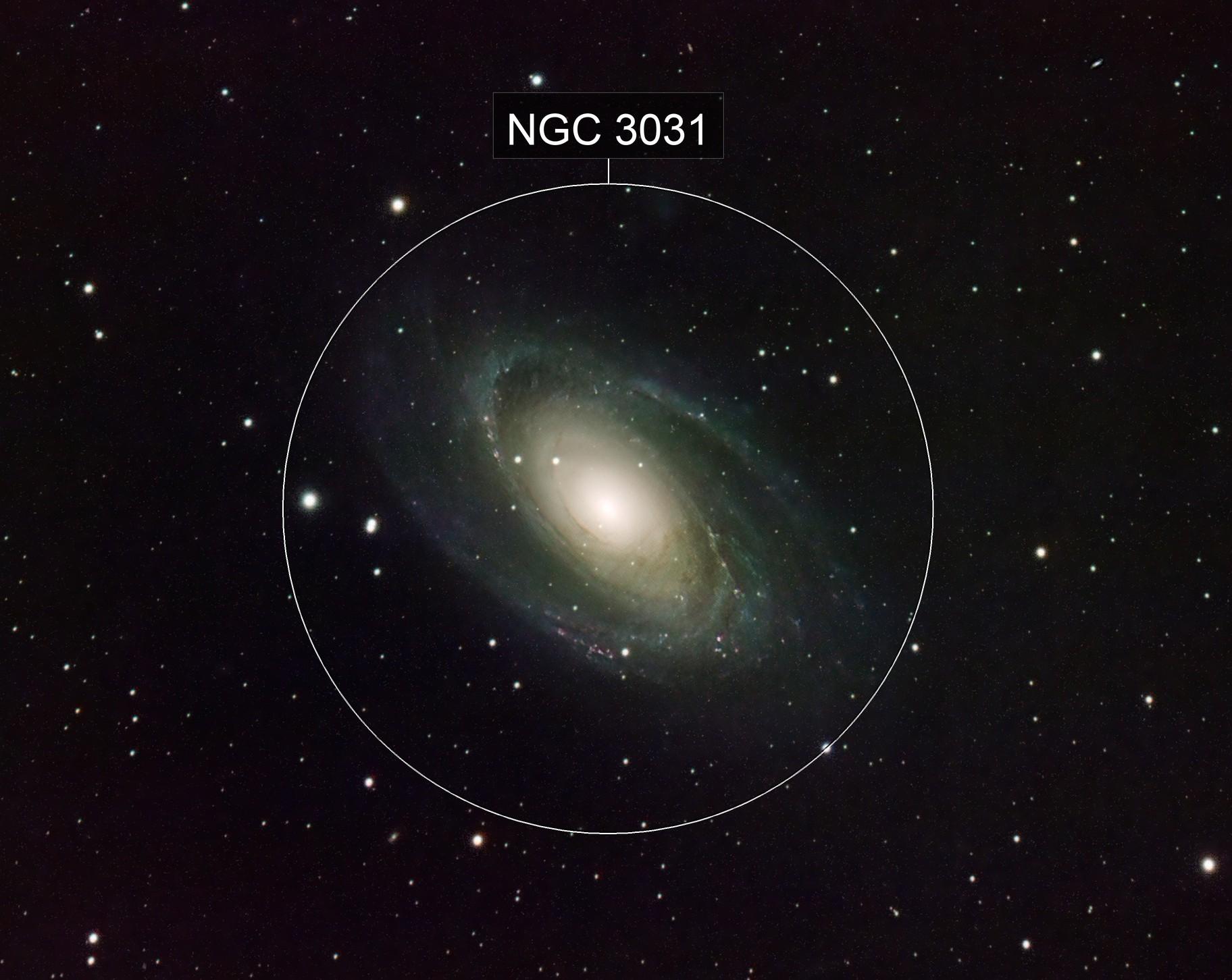 M81 ASI2600MM