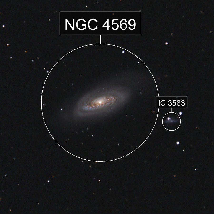 """M90 - combined 16""""RC and C9.25 data"""