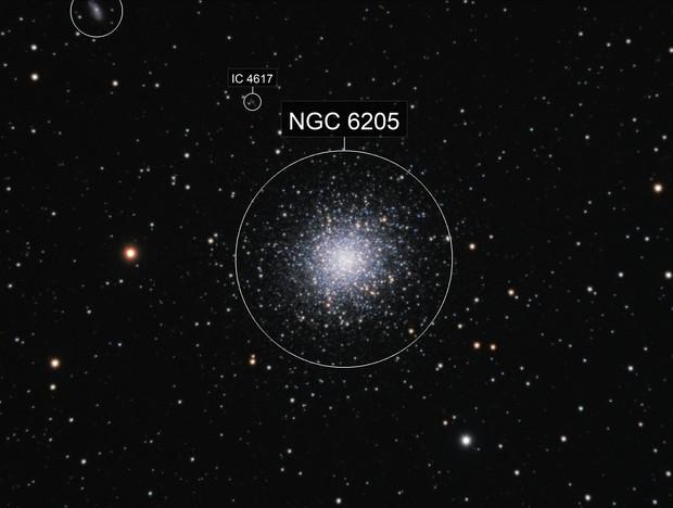 M13: Hercules Globular Cluster