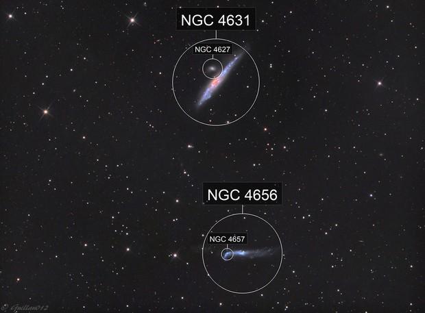 NGC4631 LRVB