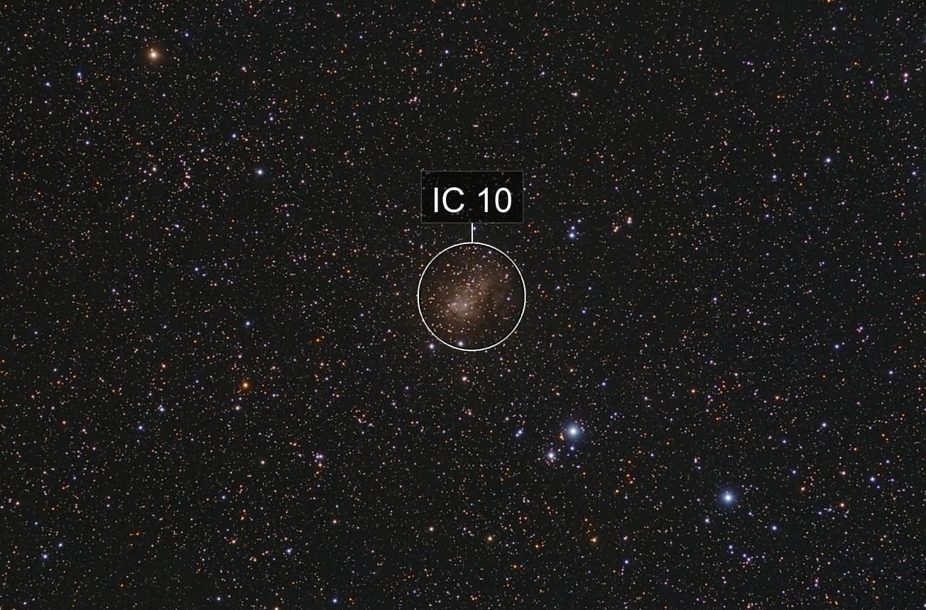 IC 10