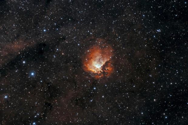 SH2-112 in Cygnus
