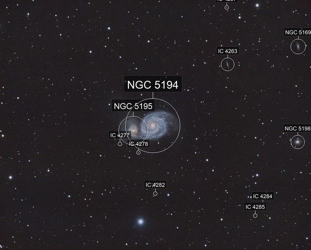 M51 from Denver - 2018 Edition