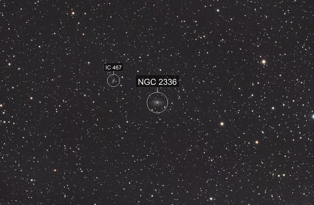 NGC2336 (6.25h from urban Denver)