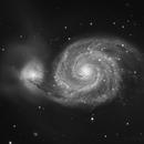 M51 ,                                sydney