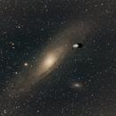 M31,                                Astro_Romain