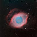 NGC7293 Helix Nebula,                                Anne-Maree McComb