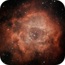 Rosette Nebula NGC2238,                                WAskywatcher