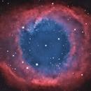 Helix Nebula,                                Zhuoqun Wu