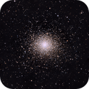 M 5  globular cluster,                                Riedl Rudolf