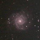 M 74 (07 Nov 2020),                                Bernhard Suntinger