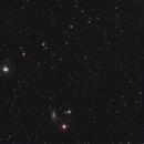 M77, NGC 1055,                                Felix D.