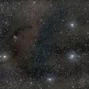 Dark Nebula in Taurus,                                Scotty Bishop