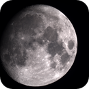 Moon,                                Cottage Astrophotography