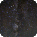 Milky way Altair,                                JoeRez