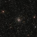 M 67 Cluster,                                Riedl Rudolf