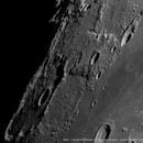 Moon – Triangle Montes Jura – Babbage - Herschel,                                Axel Kutter