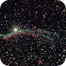 NGC6960 Witches broom,                                Boutros el Naqqash