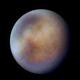 Mars July 2016,                    LacailleOz