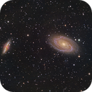 M81 and M82,                                John Sim