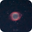 The impossible Helix Nebula (for me),                                Björn Hoffmann