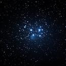 M45 - The Pleiades,                                Tim_Ulama