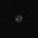 Abell7 (PK 215.5-30.8) in Ha,                                equinoxx