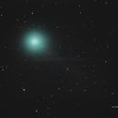 Comet LoveJoy,                                Dexter Killman