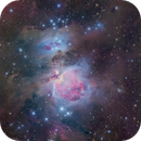 Great Orion Nebula!,                                Mohammad Nouroozi
