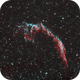 NGC6995 Eastern Nebula,                                BeastOnion