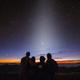Haleakala - Zodiacal Light,                                Derryk
