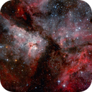 Eta Carinae Nebula,                                Carlos Ferraz