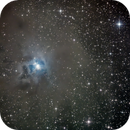 NGC 7023,                                Thomas