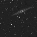 NGC 891 full spectrum,                                Christian63