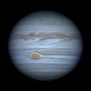 Jupiter at Opposition - Agrigento 09/05/2018,                                Salvo Piraneo