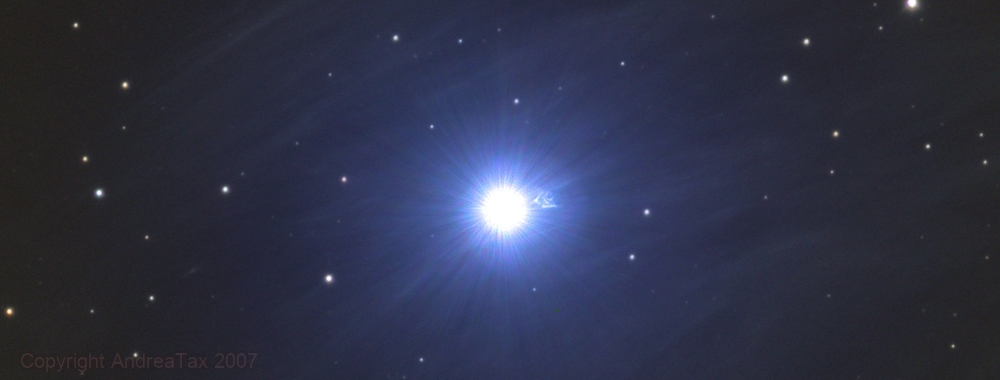 IC349 LRGB - The Nebula within the Nebula,                                andrea tasselli