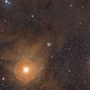 Antares, M4 & ngc6144,                                Barani Roberto