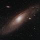 2016-11-06 Andromeda M31,                                fergyferg