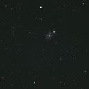 M51 The Whirlpool Galaxy,                                B.P. Murphy