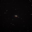 The Sombrero Galaxy,                                HaydenAstro(NZ)