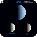 Venus UV/IR 2018-08-04,                    Niall MacNeill