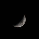 Moon, second try, 31/31.,                                Lukas Šalkauskas