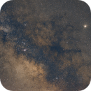 Summer Milky Way,                                Remy Bell