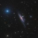 NGC1532,                                Tim Hutchison