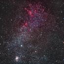 Small Magellanic Cloud,                                Simon