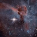 Eta Carinae,                    David
