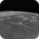 View from Aristarchus to the Struve family of craters,                                astropical