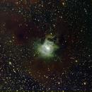 NGC7023 Iris Nebula,                                Stan Smith